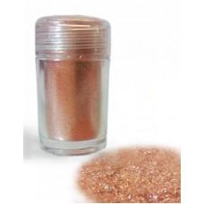 Edible Diamond Dust - Metallic Bronze 10 gram