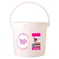 Chocolade biscuit mix Tasty Me 4 kg