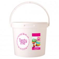 Cupcake mix Tasty Me 4 kg