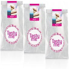 Biscuit mix Tasty Me 3 x 1kg