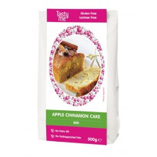 APPLE CINNAMON CAKE 300g