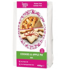 KOEKJES - COOKIES & APPLE PIE MIX GLUTENVRIJ 400g