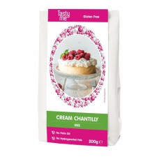 CREME - CREAM CHANTILLY 200g