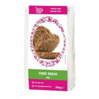 FIBRE BREAD MIX 300g