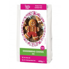 GINGERBREAD COOKIES 400g