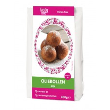 OLIEBOLLEN MIX 300g
