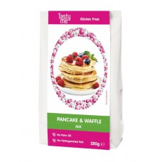 PANNEKOEKEN & WAFEL MIX 250g