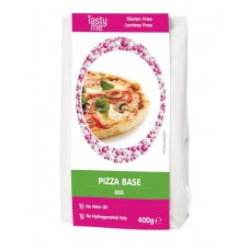 PIZZA BASIS MIX 400g