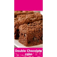 Double Chocolate mix 5kg (Tasty Me)