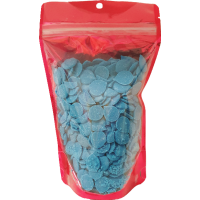 Candy Drops blauw 330g