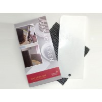 Dekofee Caro's Cake Card
