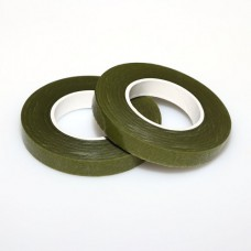 Dekofee Bloementape kiwi groen 12mm