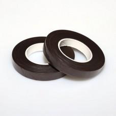 Dekofee Bloementape midden bruin 12mm