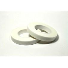 Dekofee Bloementape wit 12mm