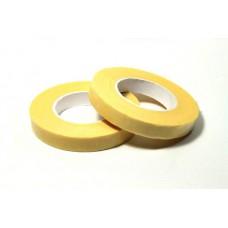 Dekofee Bloementape geel 12mm