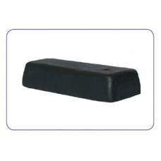 Marsepein zwart 150g