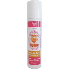 Metallic spray -Gold-75ml