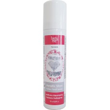 Metallic spray -Silver-75ml