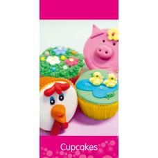 Cupcake mix 5kg (Tasty Me )