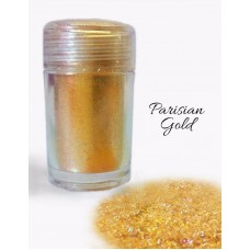 Edible Diamond Dust Parisian Gold 10gram