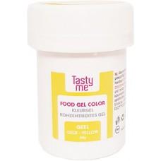 Eetbare Kleurstof Gel Geel 30g