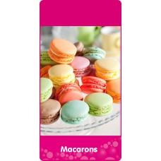 Macarons mix 5kg (TastyMe)