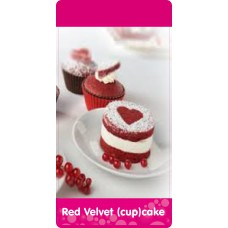 Red Velvet mix 5kg (Tasty Me)
